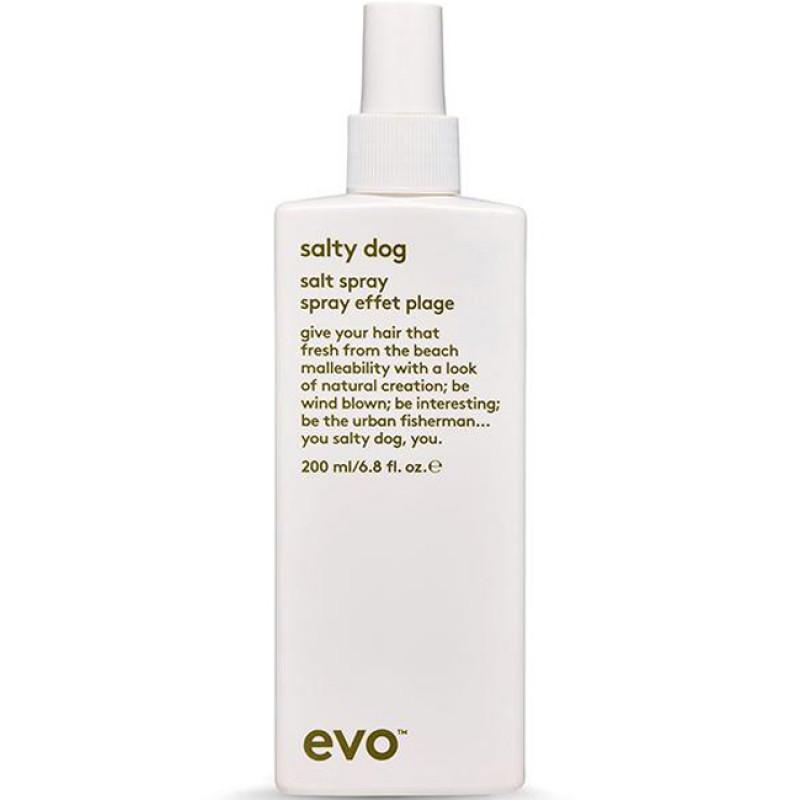 evo salty dog salt spray 200ml