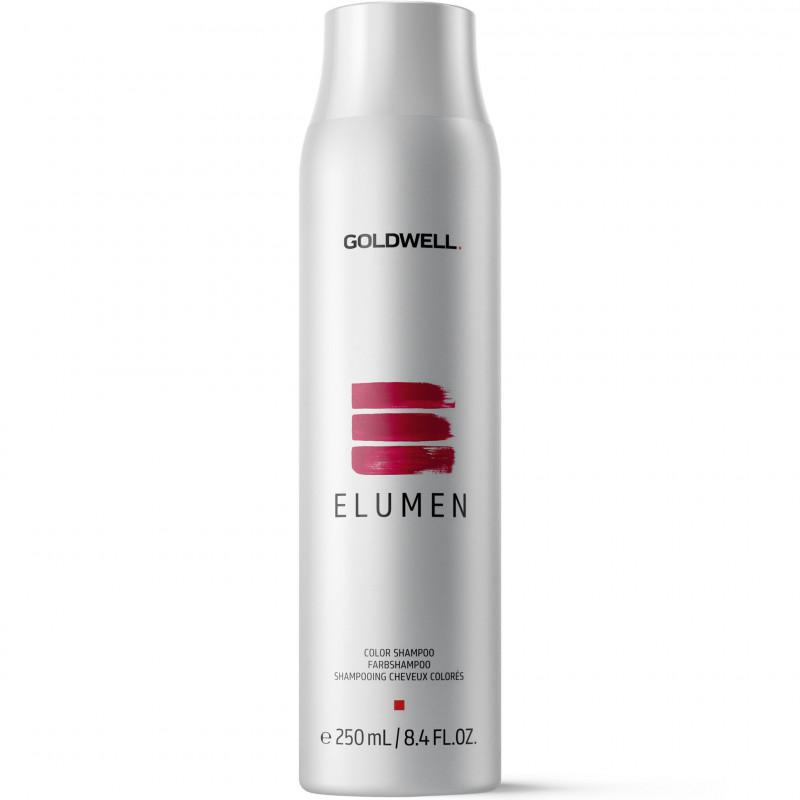 elumen color care shampoo 250ml
