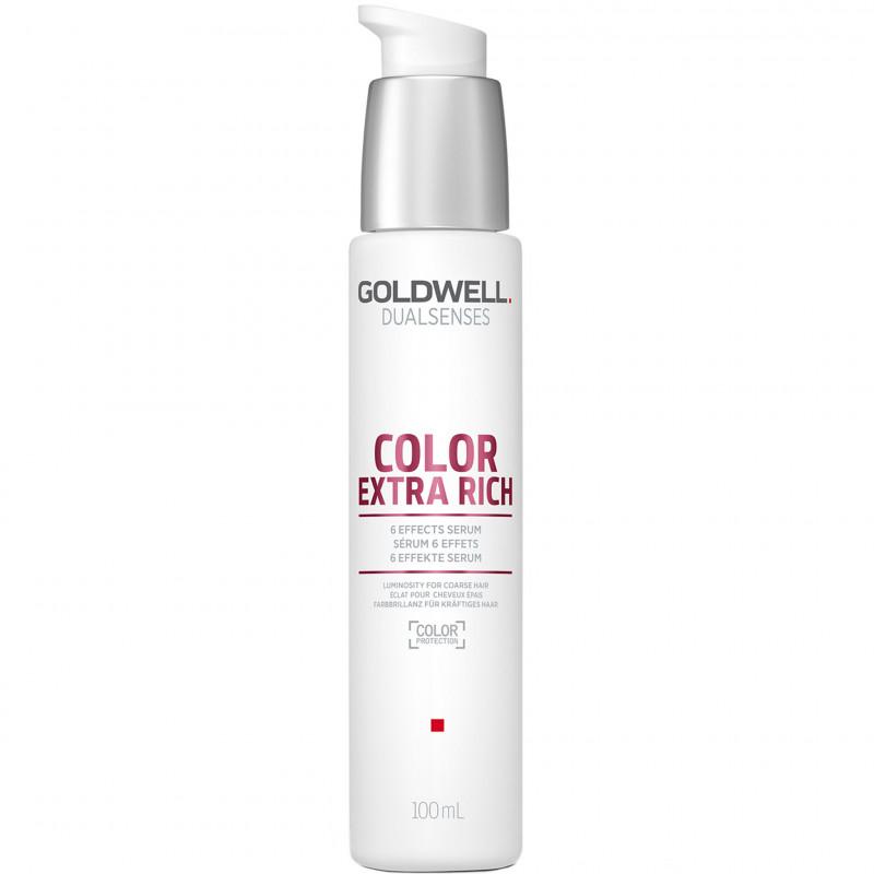 dualsenses color extra rich 6 effects serum 100ml