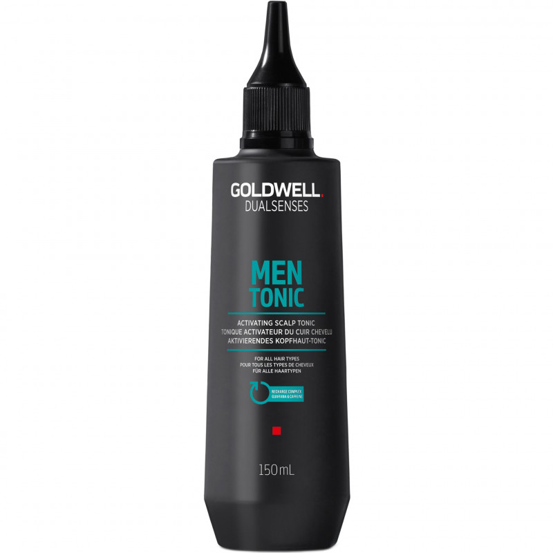 dualsenses men activating scalp tonic 150ml