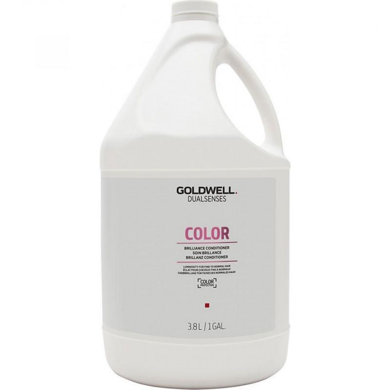 dualsenses color brilliance conditioner 3.8 litre