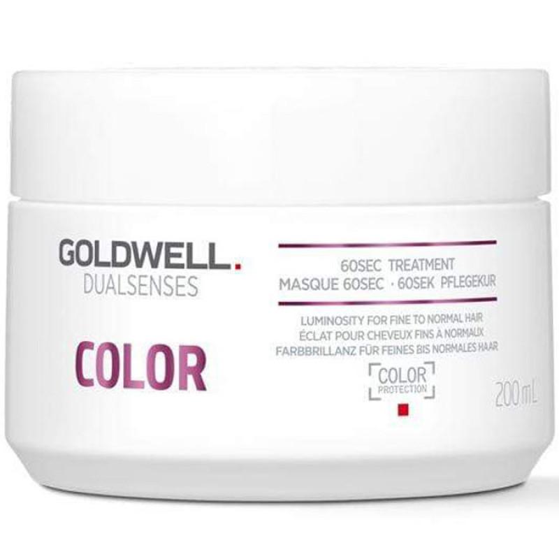 dualsenses color 60 second treatment 200ml