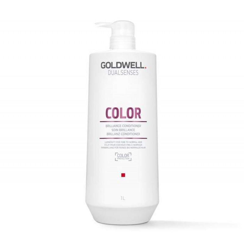 dualsenses color brilliance conditioner litre