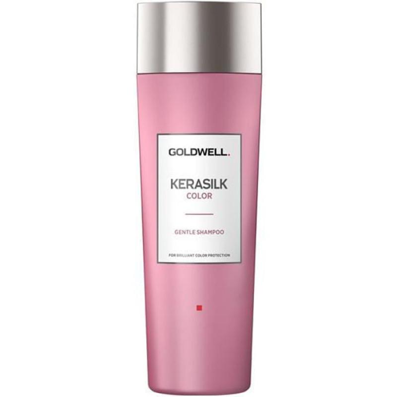 kerasilk color gentle shampoo 250ml