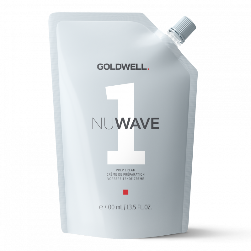 goldwell nuwave step 1 400ml
