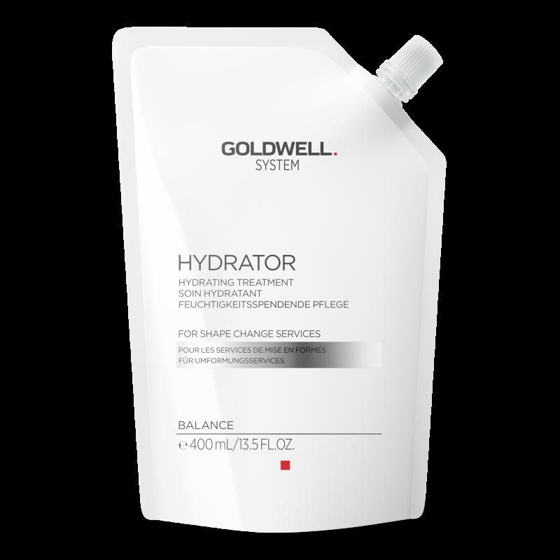 goldwell nuwave system hydrator 400ml