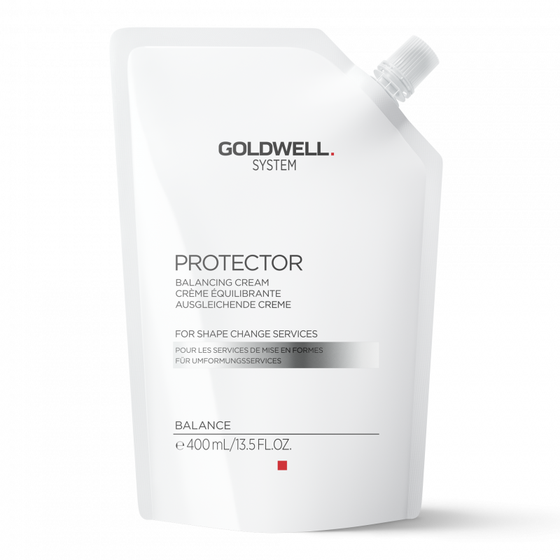 goldwell nuwave system protector 400ml
