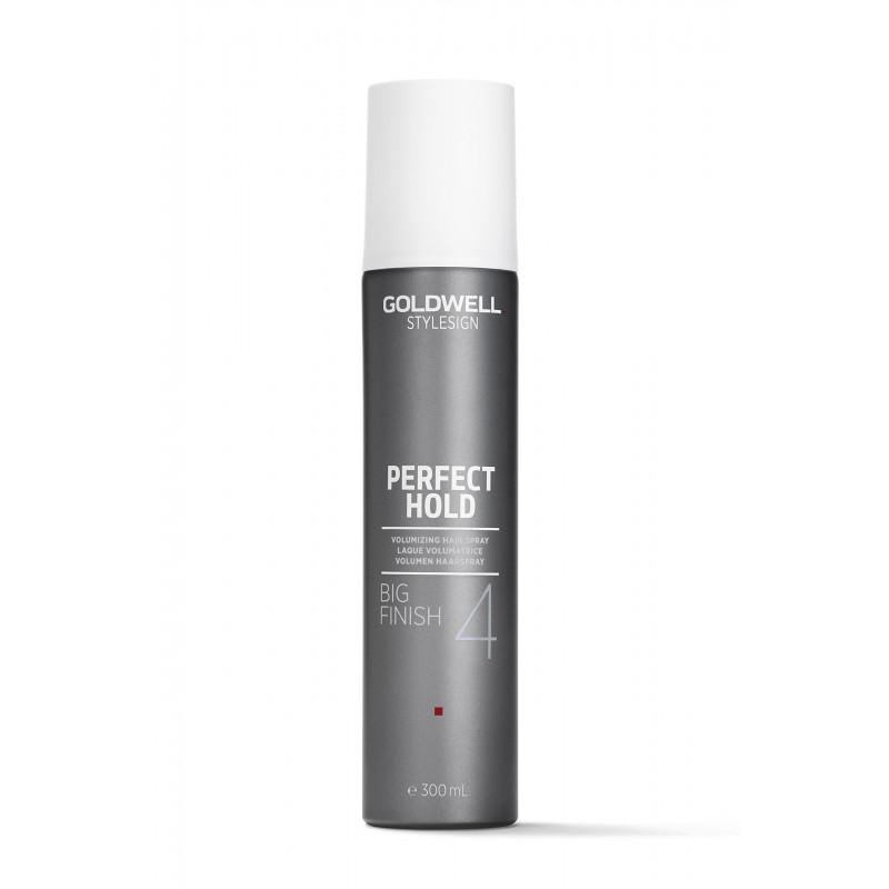 stylesign perfect hold big finish hair spray 300ml