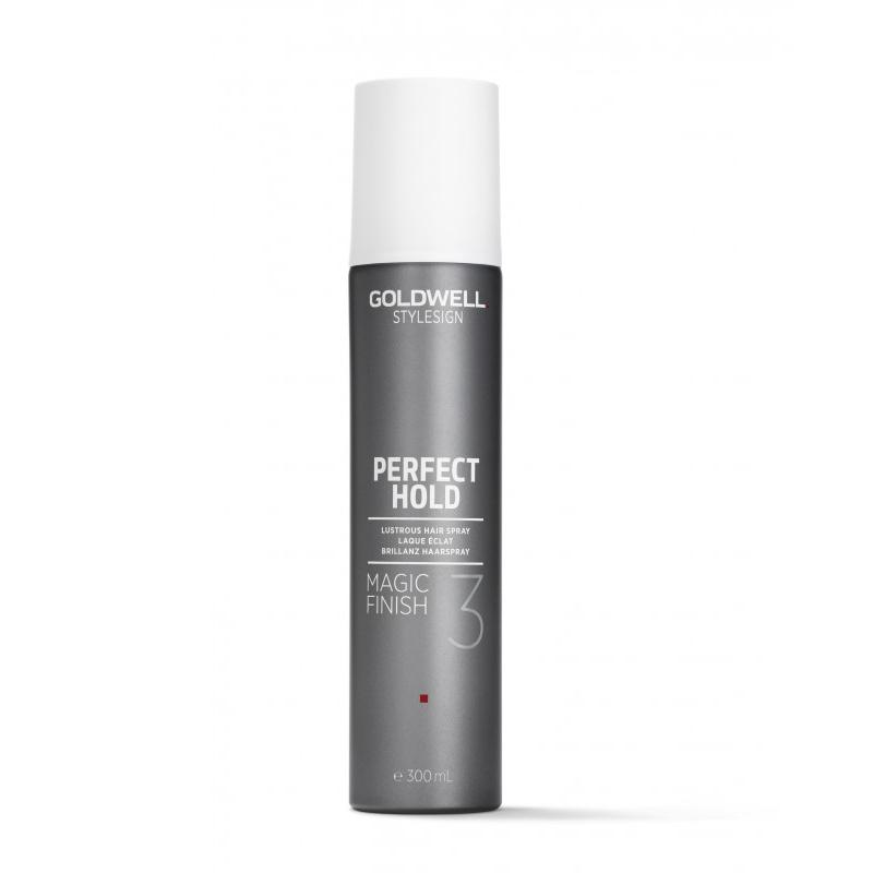 stylesign perfect hold magic finish hair spray 300ml