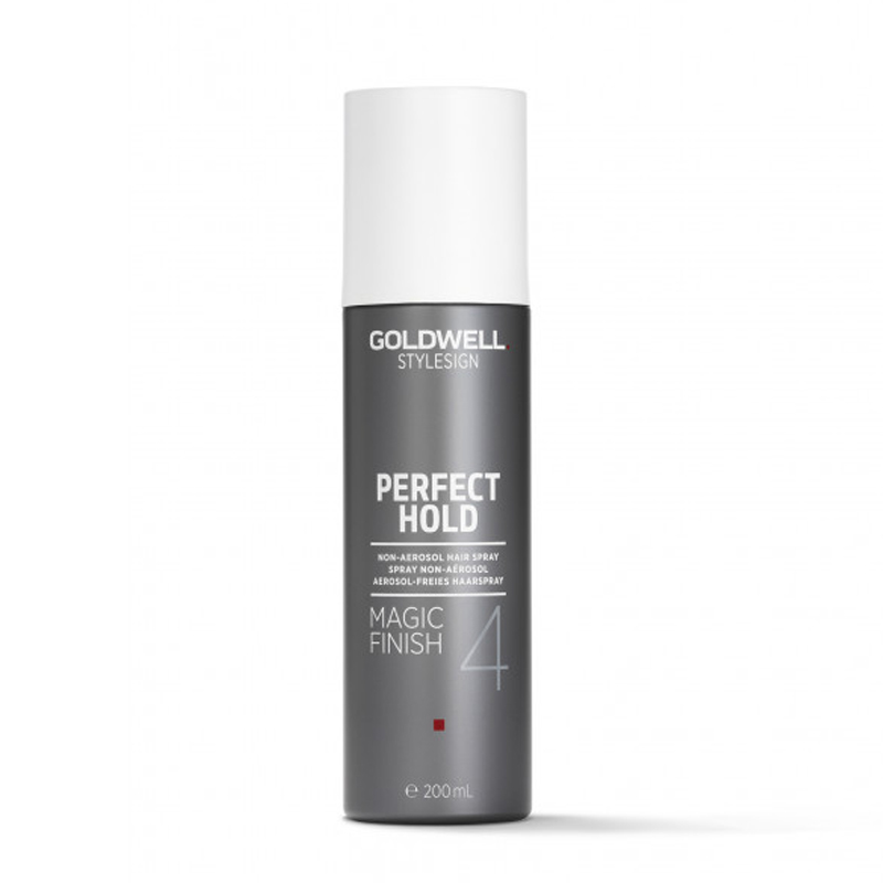 stylesign perfect hold magic finishing non-aerosol spray 200ml