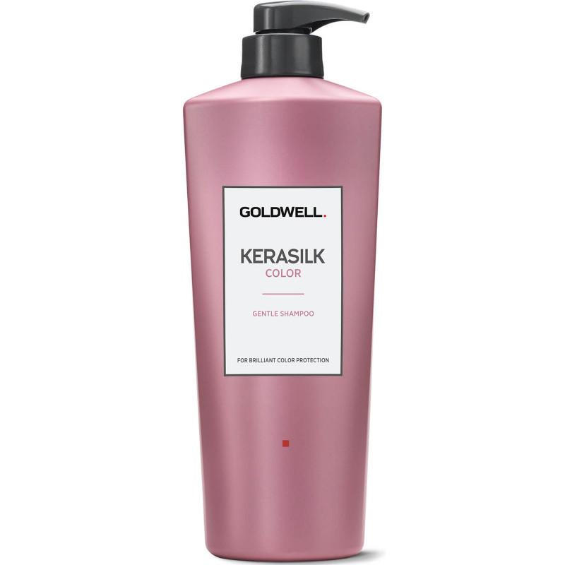 kerasilk color gentle shampoo litre