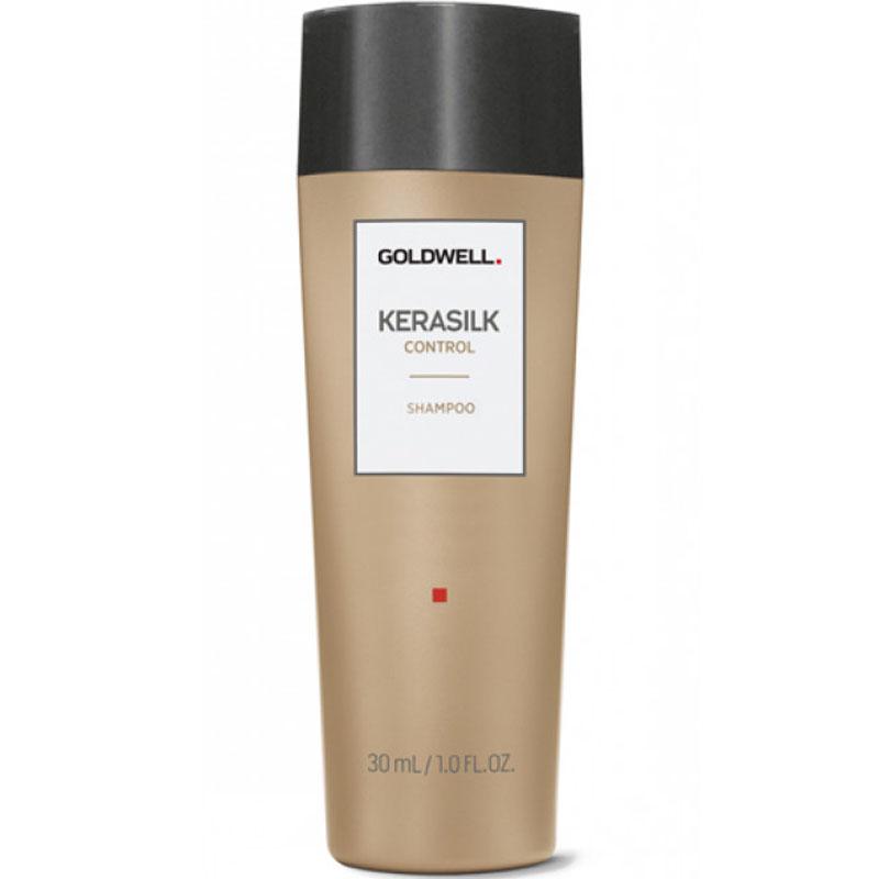 kerasilk control shampoo 30ml