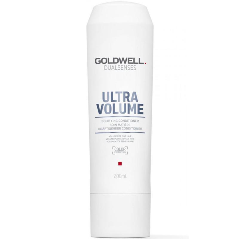 dualsenses ultra volume bodifying conditioner 300ml