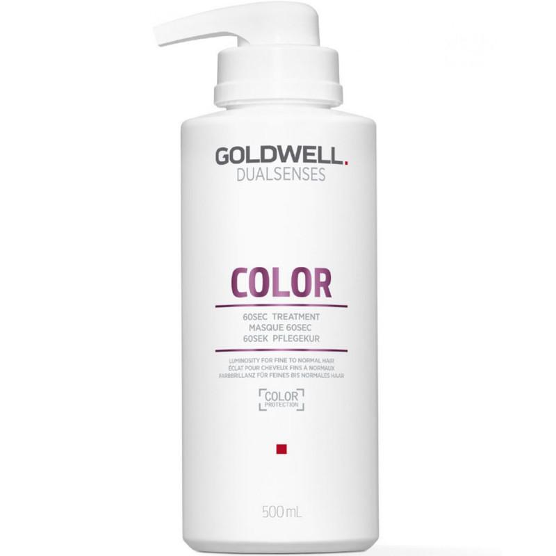 dualsenses color 60 second treatment 500ml
