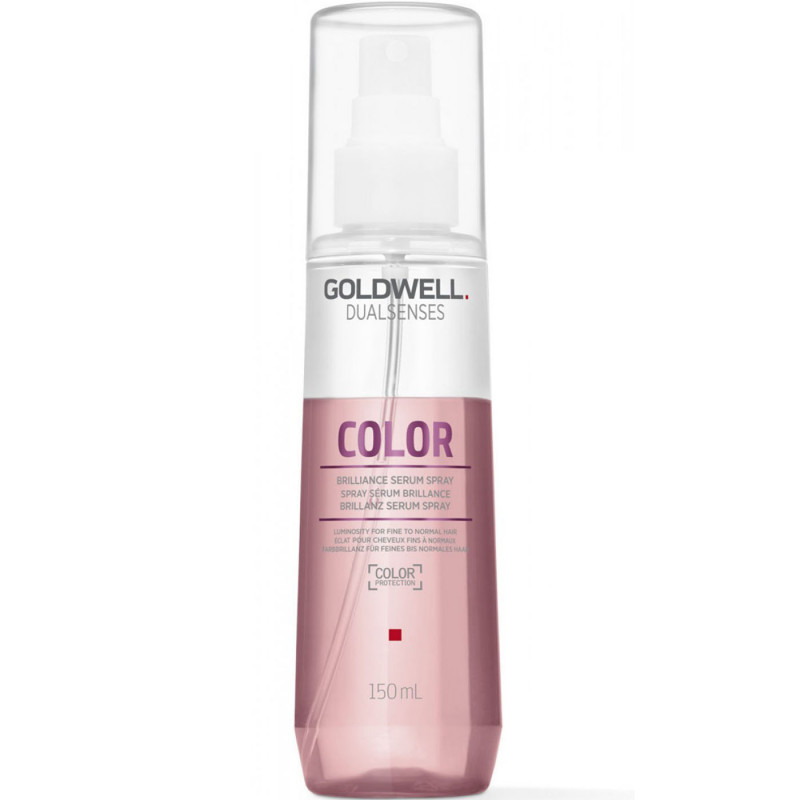 dualsenses color brilliance serum spray 150ml