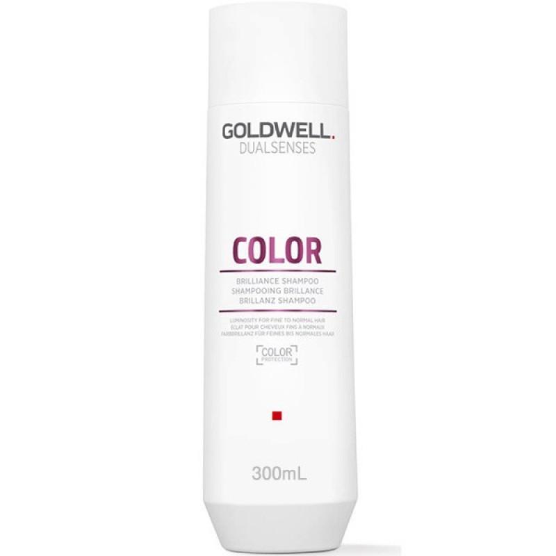 dualsenses color brilliance shampoo 300ml