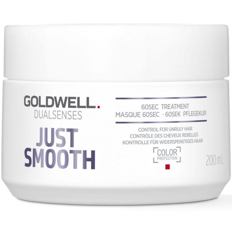 dualsenses just smooth 60 second treatment 200ml