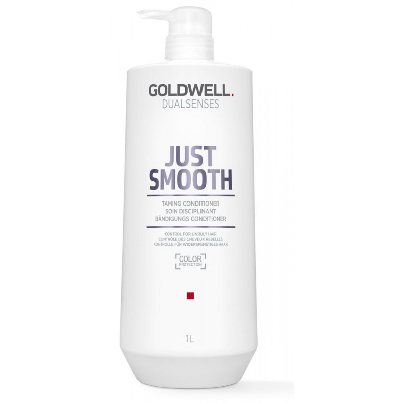 dualsenses just smooth taming conditioner litre