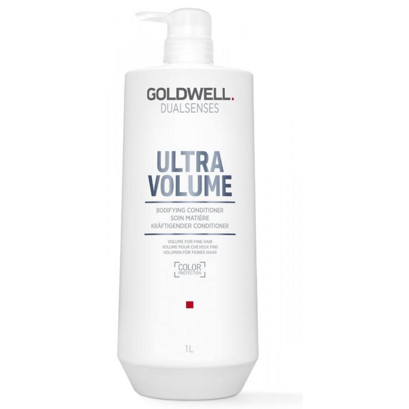 dualsenses ultra volume bodifying conditioner litre