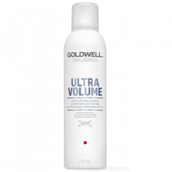 dualsenses ultra volume bodifying dry shampoo 250ml