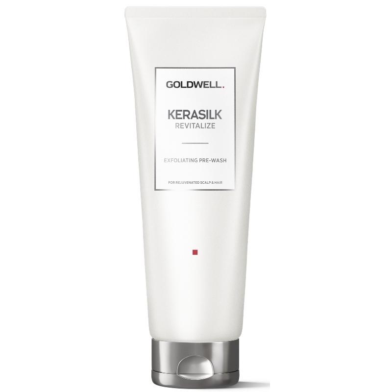 kerasilk revitalize exfoliating pre-wash 250ml