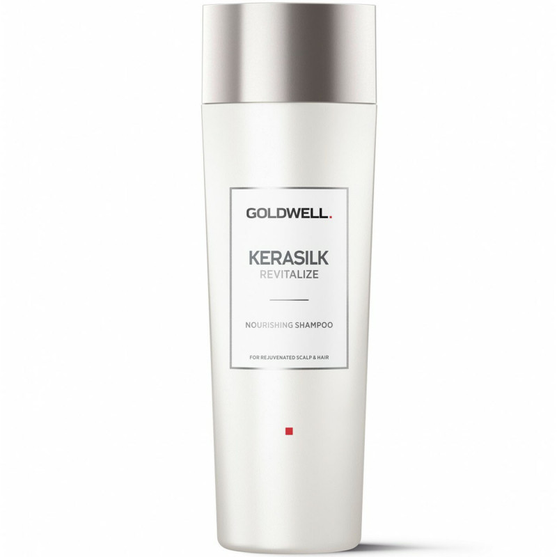 kerasilk revitalize nourishing shampoo 250ml