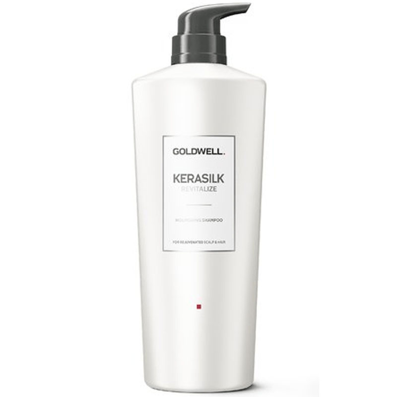 kerasilk revitalize nourishing shampoo litre
