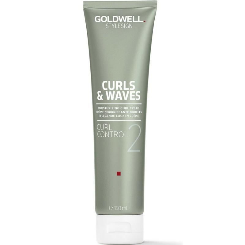 stylesign curls & waves curl control 100ml