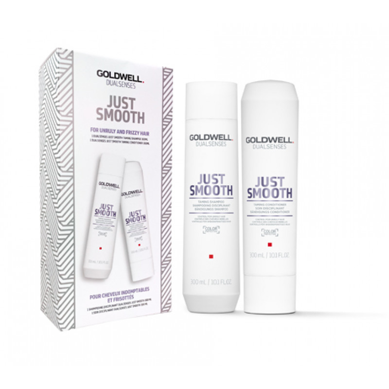 dualsenses just smooth holiday duo