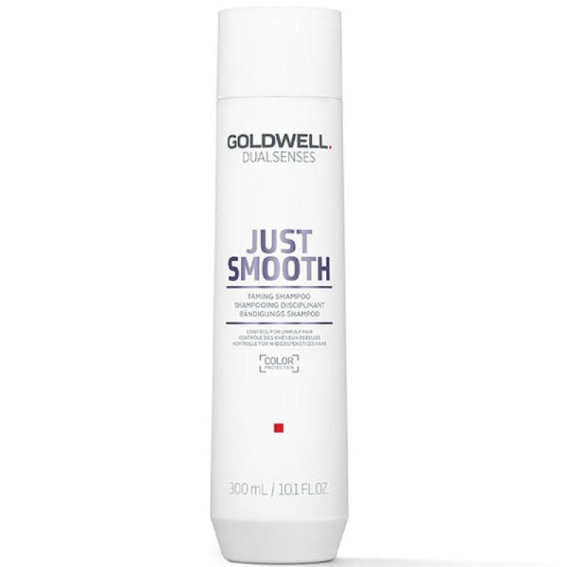 dualsenses just smooth taming shampoo 300ml