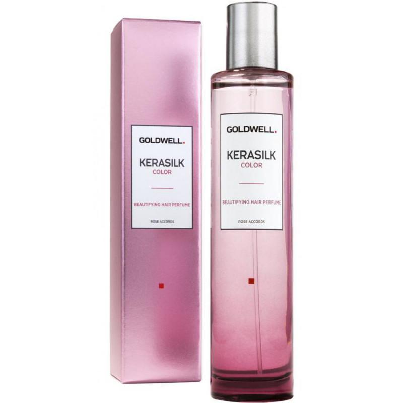 kerasilk color beautifying hair perfume 50ml