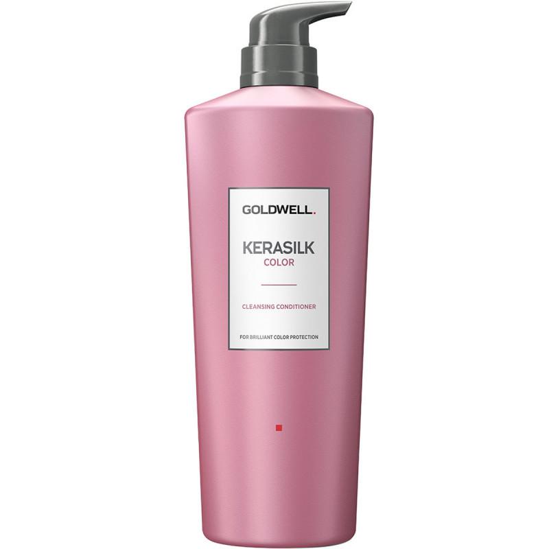 kerasilk color cleansing conditioner litre