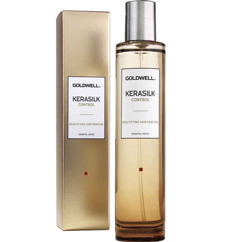 kerasilk control beautifying hair perfume 50ml