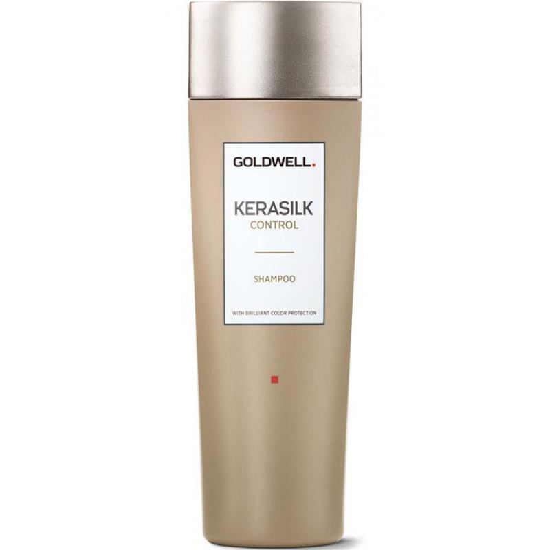 kerasilk control shampoo 250ml