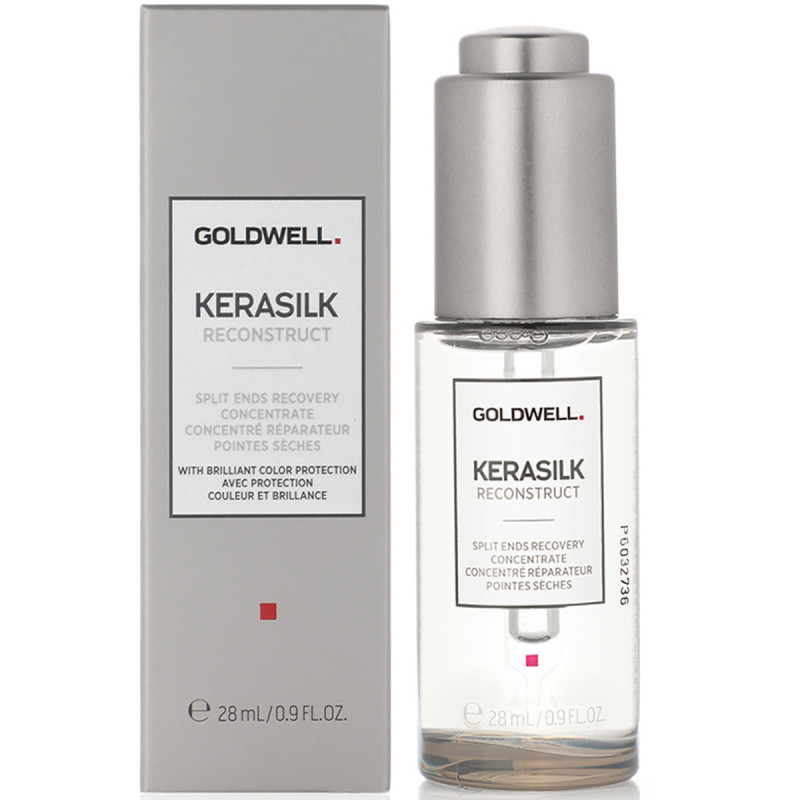 kerasilk reconstruct split ends recovery concentrate 28ml