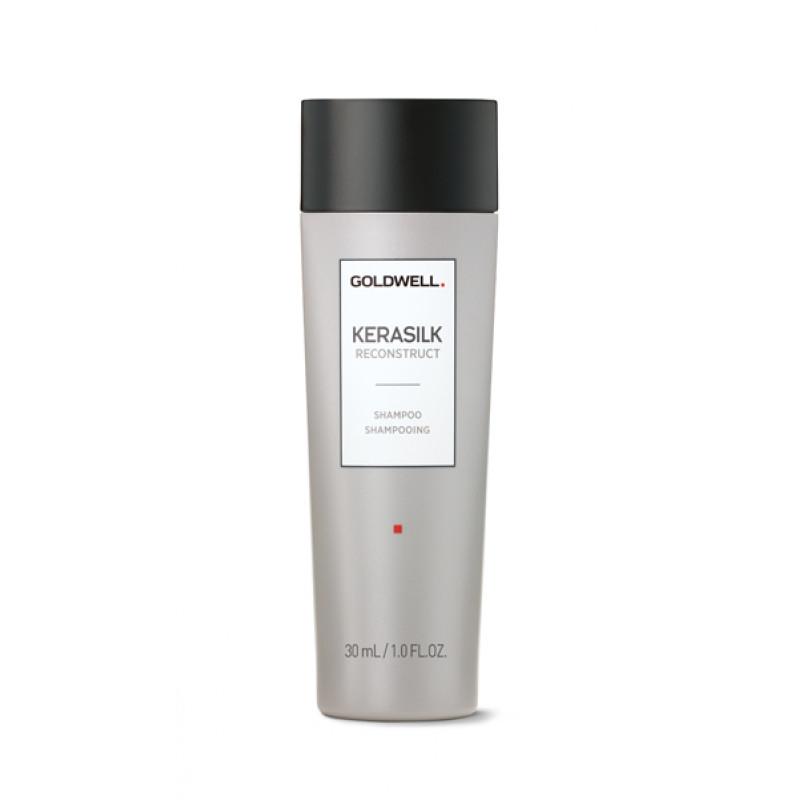 kerasilk reconstruct shampoo 30ml