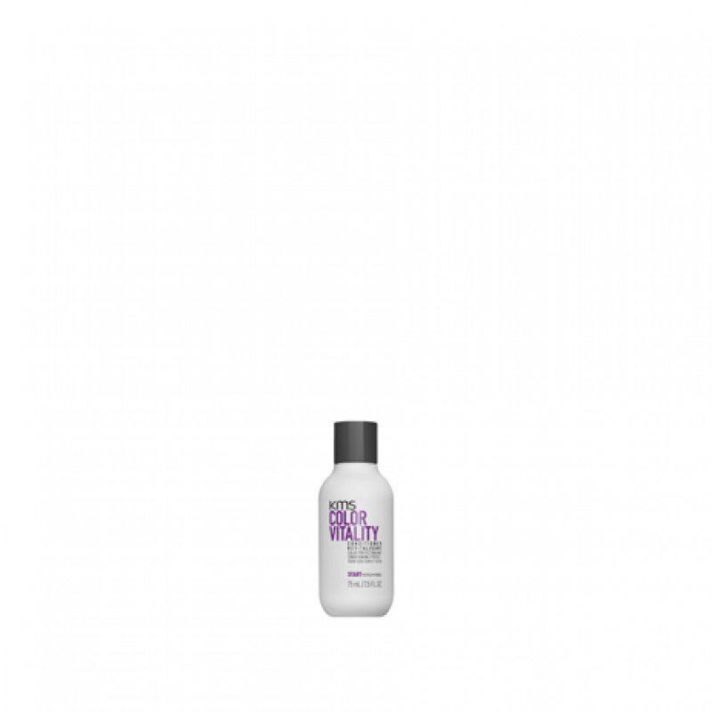 kms colorvitality conditioner 75ml