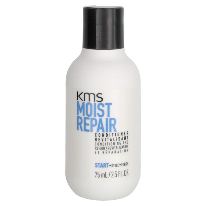 kms moistrepair conditioner 75ml