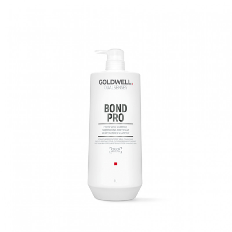 dualsenses bond pro shampoo litre
