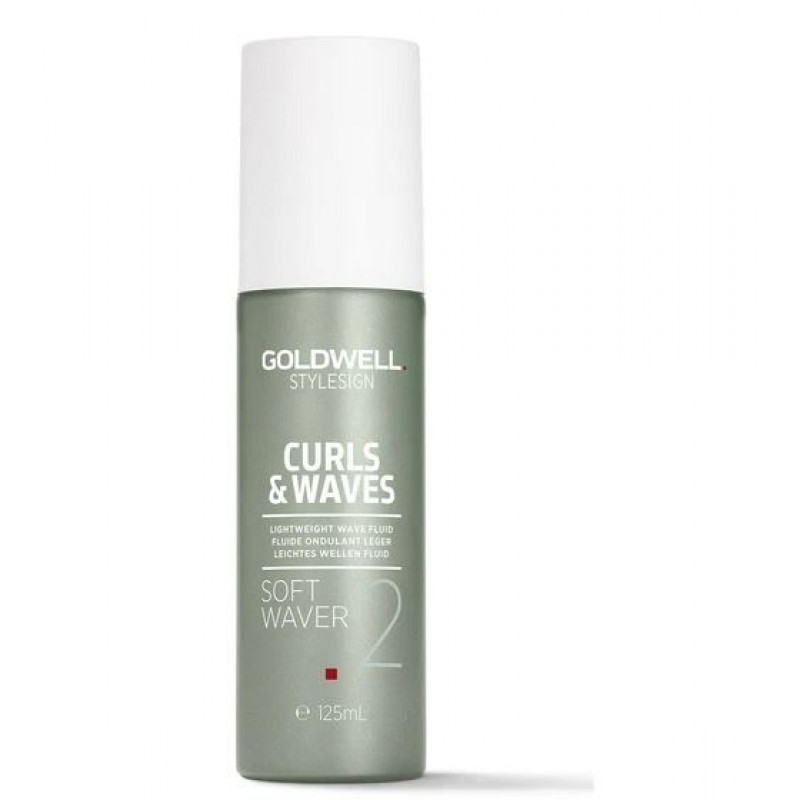 stylesign curls & waves soft waver 125ml