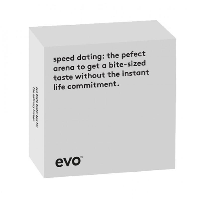 evo the tasters kit