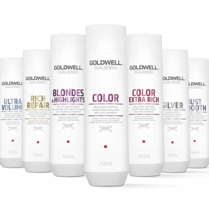 goldwell dualsenses trial offer