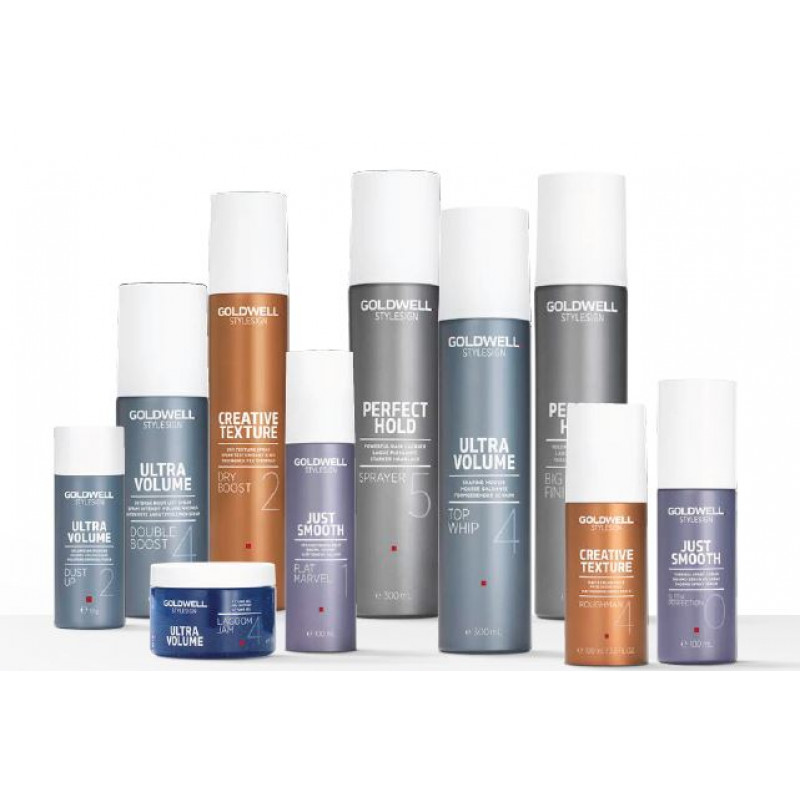 goldwell stylesign trial offer