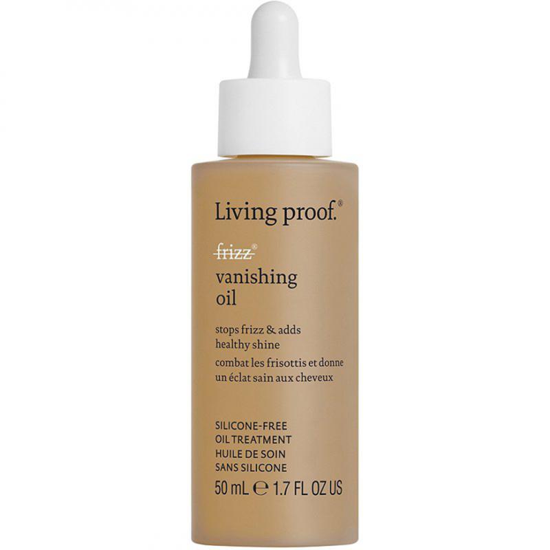living proof no frizz vanishing oil 1.7oz