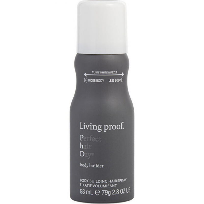 living proof perfect hair day body builder 2.8oz
