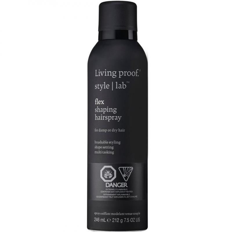 living proof style lab control hairspray 7.5oz
