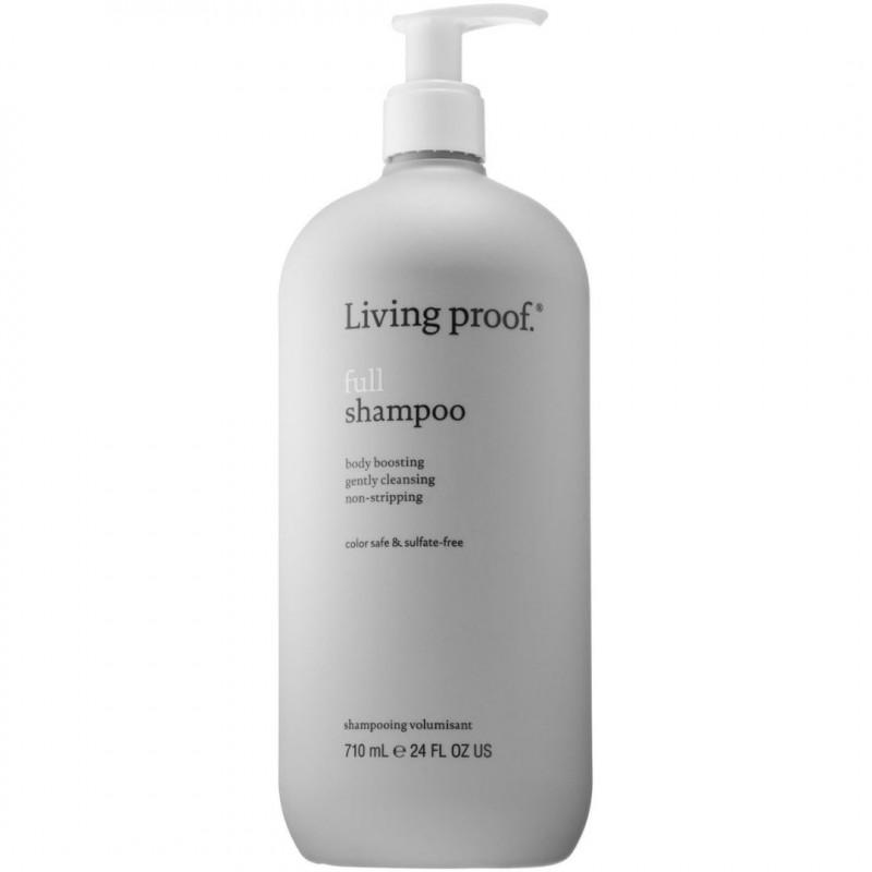 living proof full shampoo..