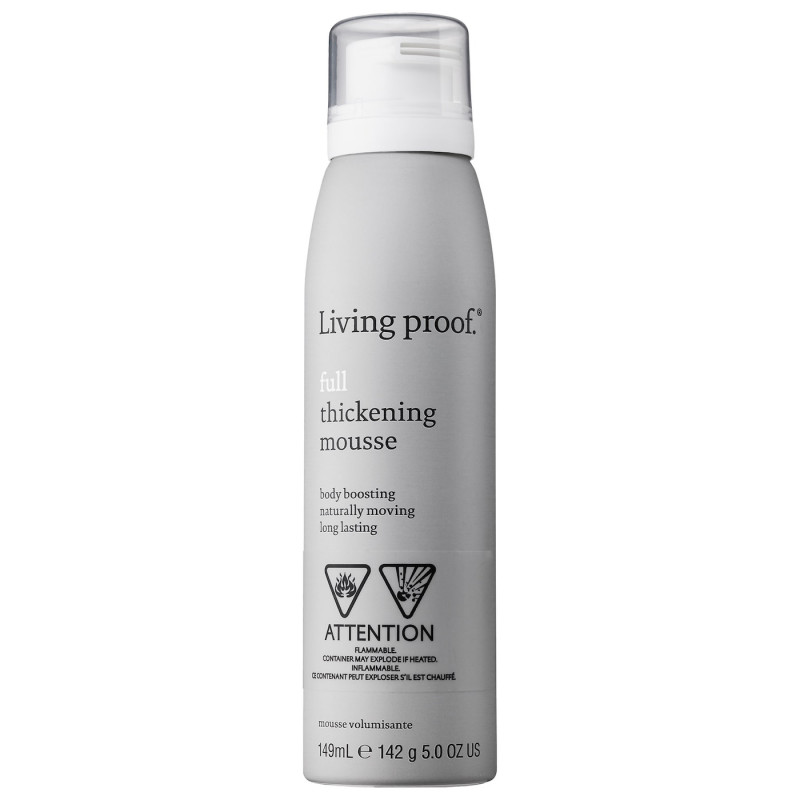 living proof full thickening mousse 5oz