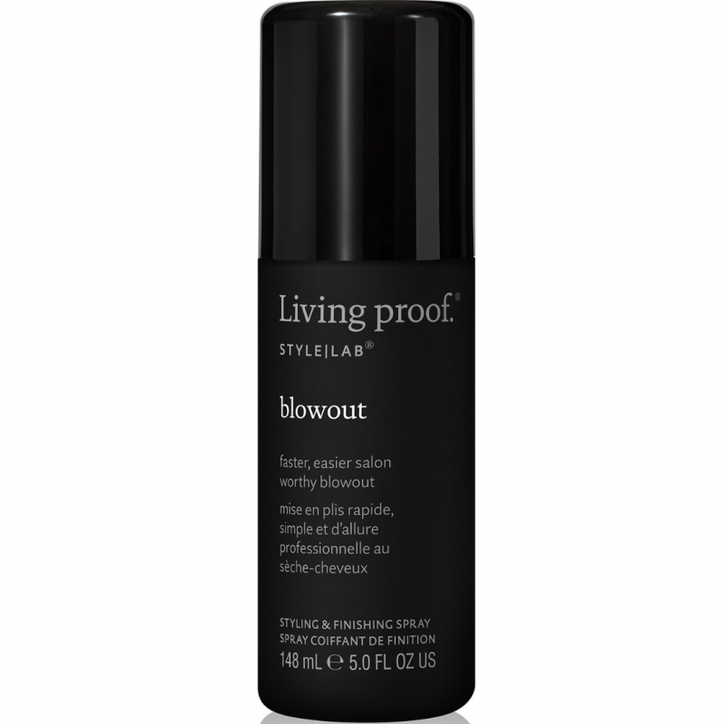 living proof style lab blowout spray 5oz