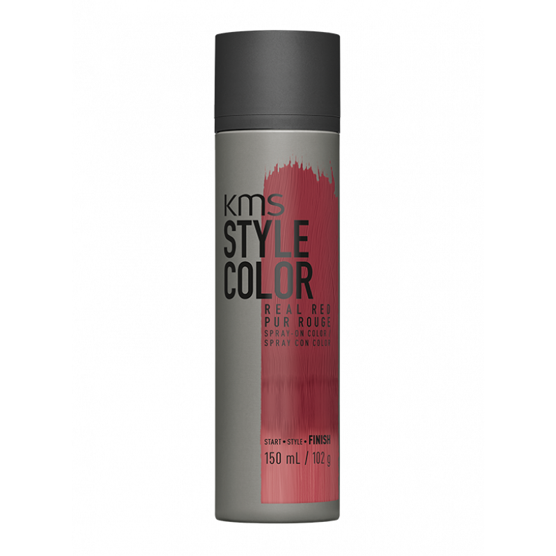 kms stylecolor real red 150ml